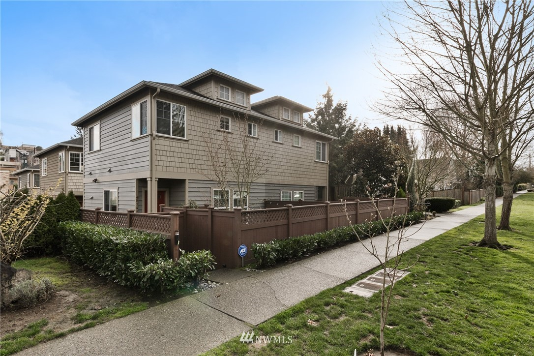 Details for 4816 40th Avenue Sw A, Seattle, WA 98116