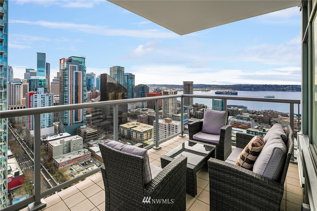 Details for 583 Battery Street 3006n, Seattle, WA 98121