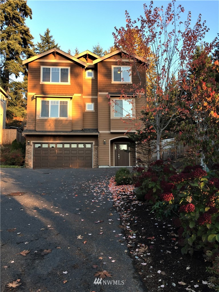 Details for 12560 23rd Place, Bellevue, WA 98005