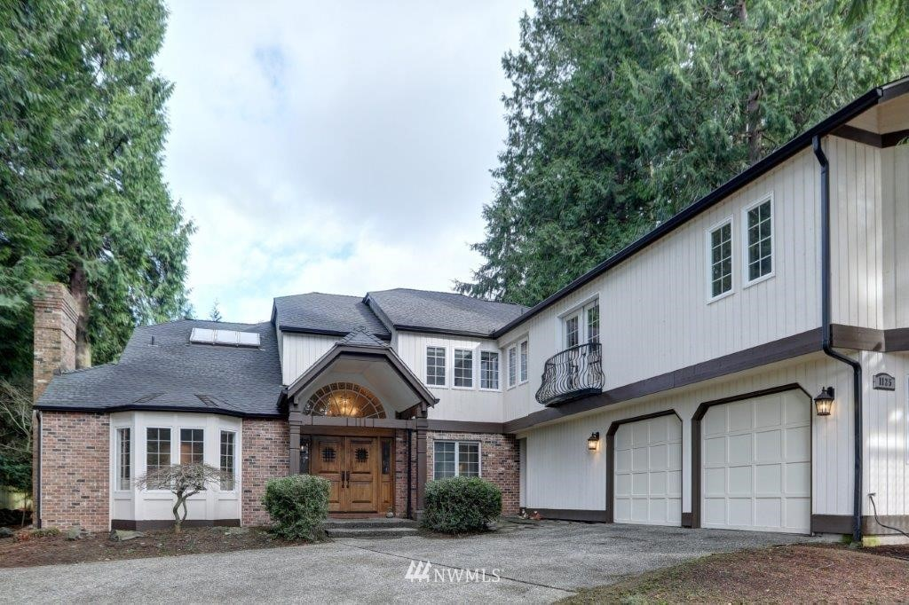Details for 1125 142nd Place Ne, Bellevue, WA 98007