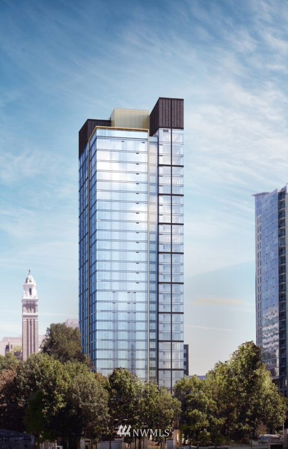 Details for 800 Columbia Street 811, Seattle, WA 98104