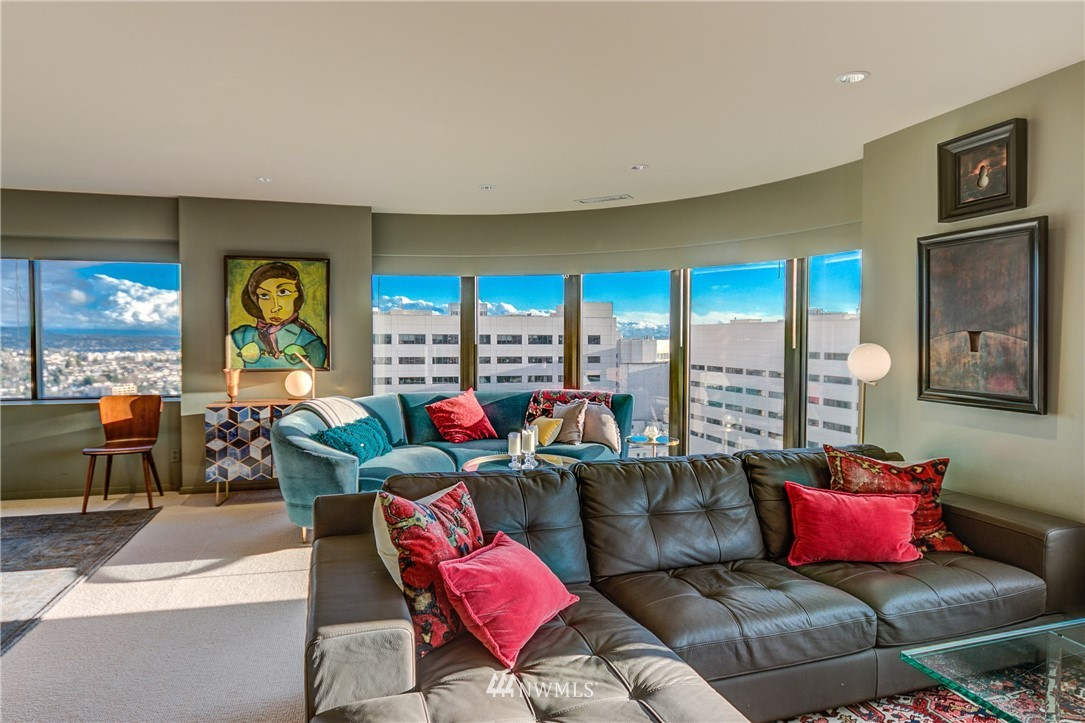 Details for 1301 Spring Street 19i, Seattle, WA 98104