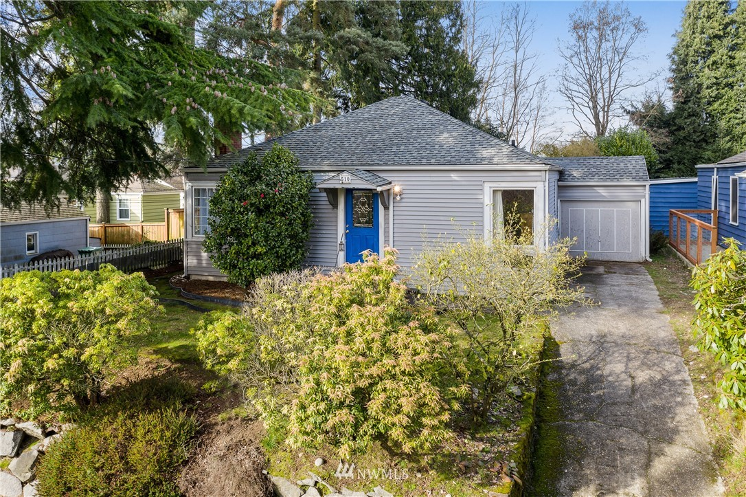Details for 510 94th Street, Seattle, WA 98115