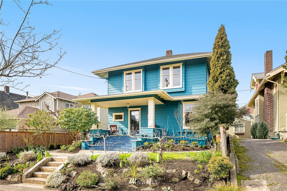 Details for 3129 34th Avenue S, Seattle, WA 98144