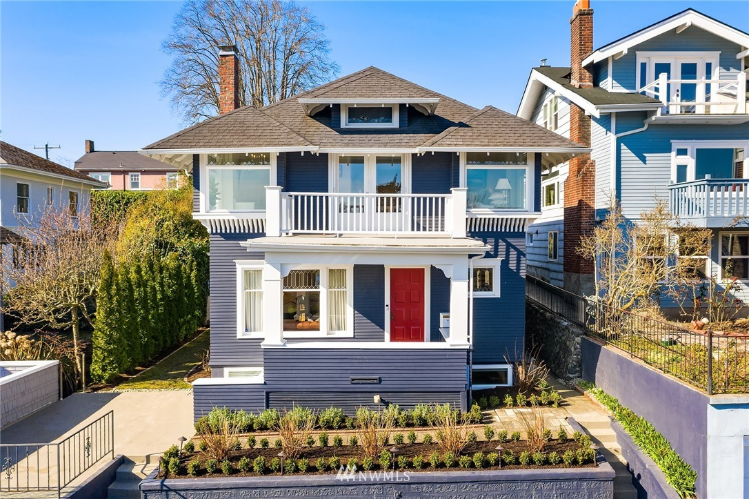 Details for 2037 32nd Avenue S, Seattle, WA 98144