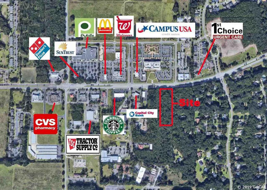 Details for 131 138th Terrace, Newberry, FL 32669