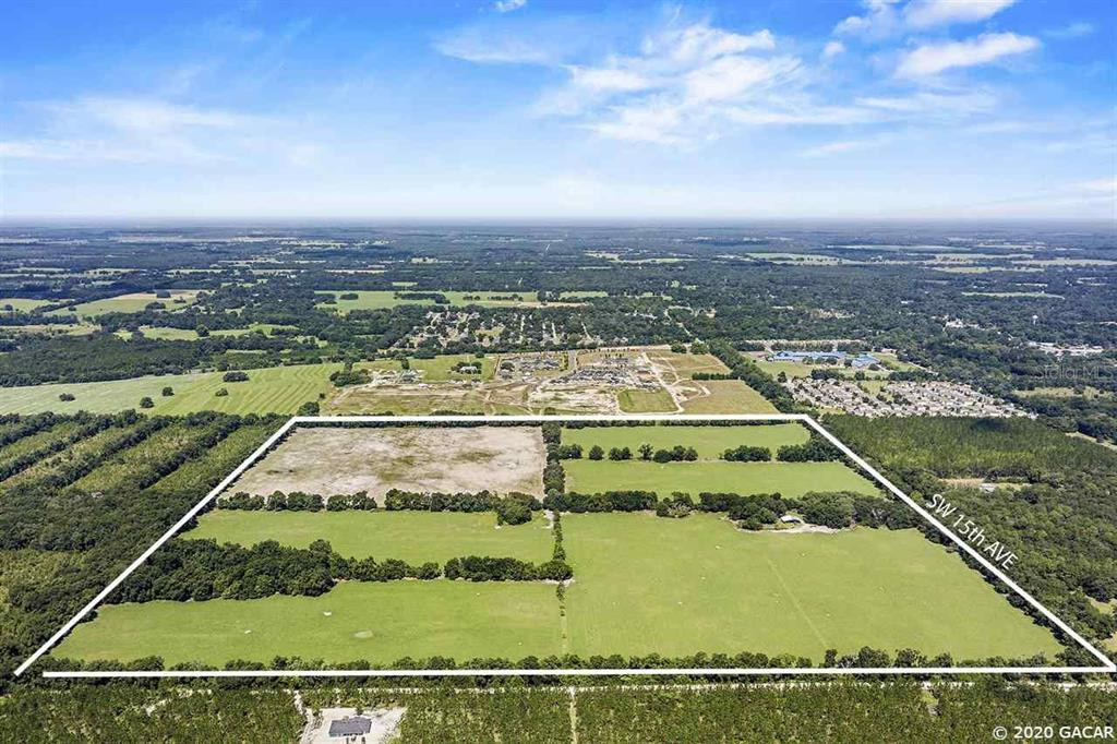 Details for 23717 15th Avenue, Newberry, FL 32669