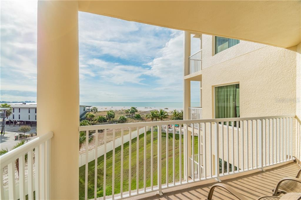 Image 14 For 12000 Gulf Boulevard 410-s