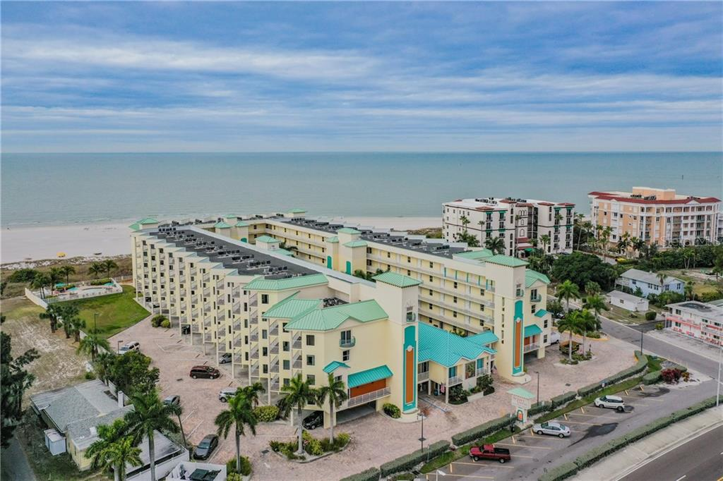 Image 38 For 12000 Gulf Boulevard 410-s