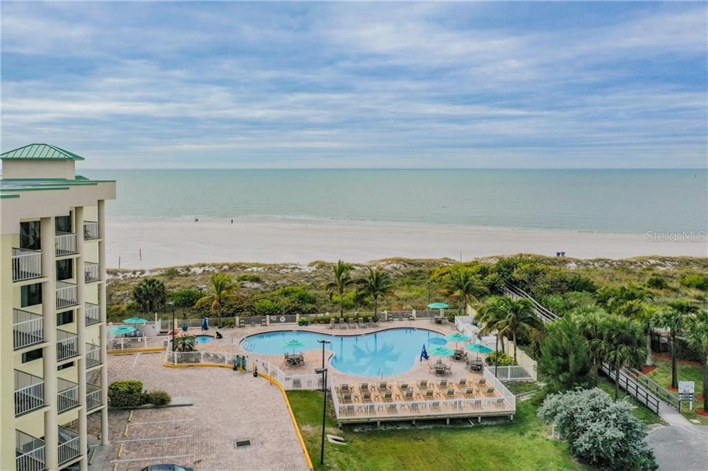Image 40 For 12000 Gulf Boulevard 410-s