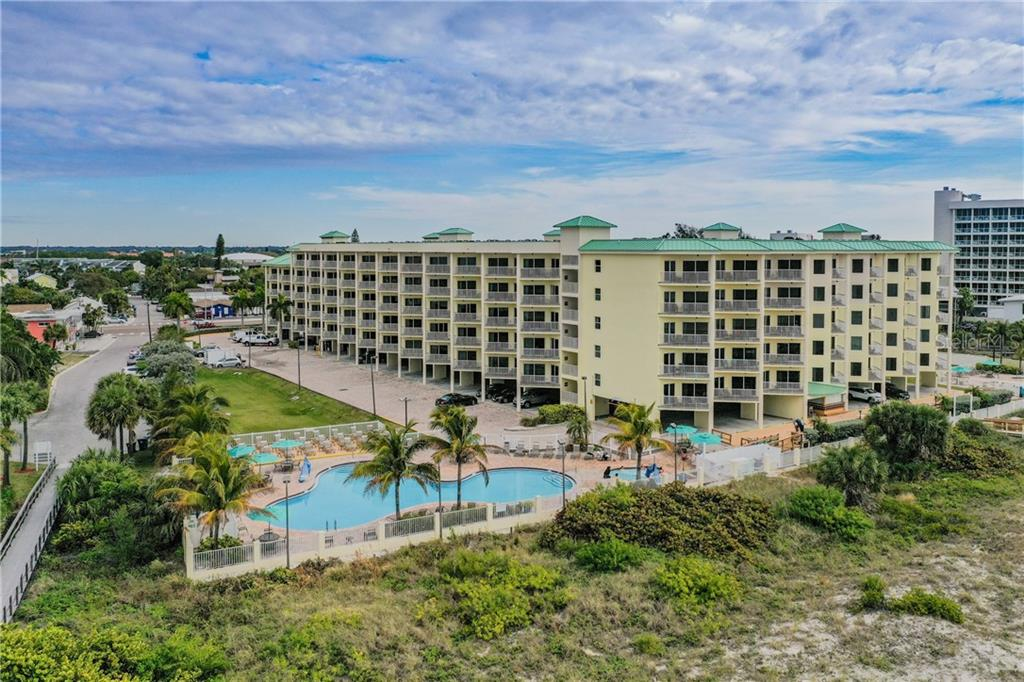 Image 41 For 12000 Gulf Boulevard 410-s