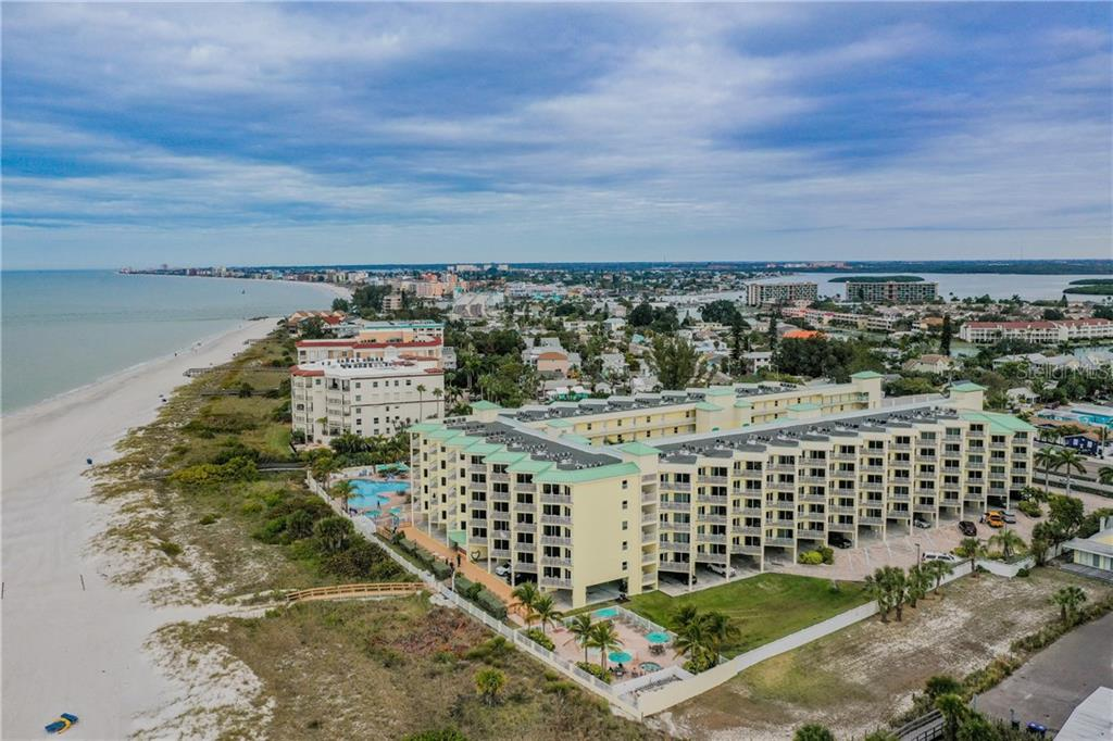 Image 42 For 12000 Gulf Boulevard 410-s