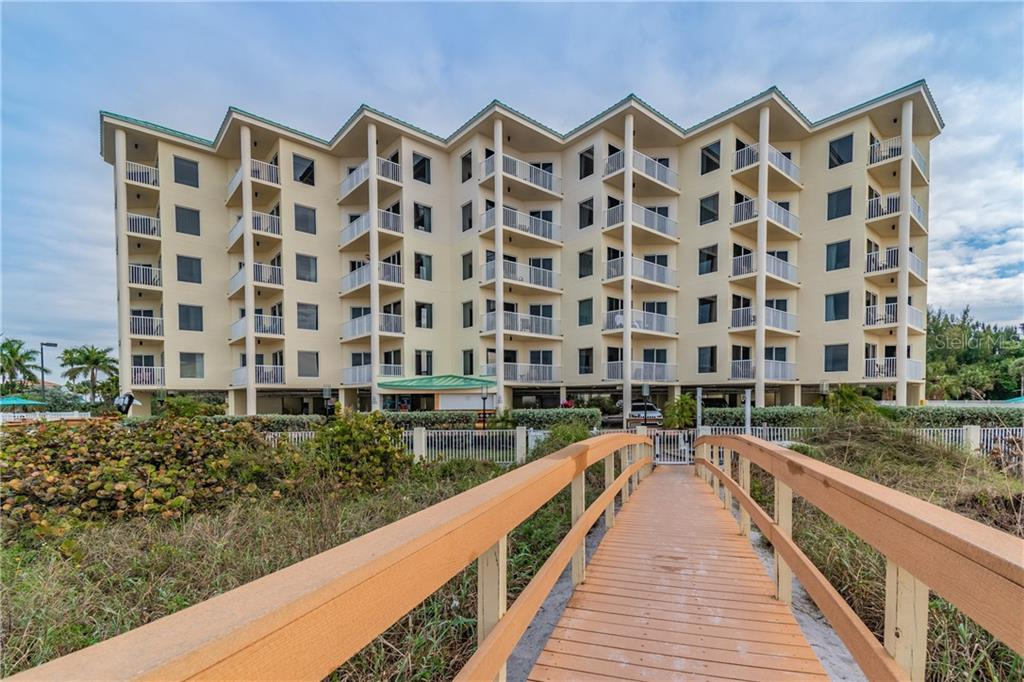 Image 49 For 12000 Gulf Boulevard 410-s