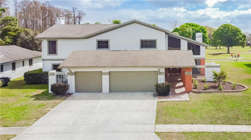Details for 2765 Northridge Drive E, CLEARWATER, FL 33761