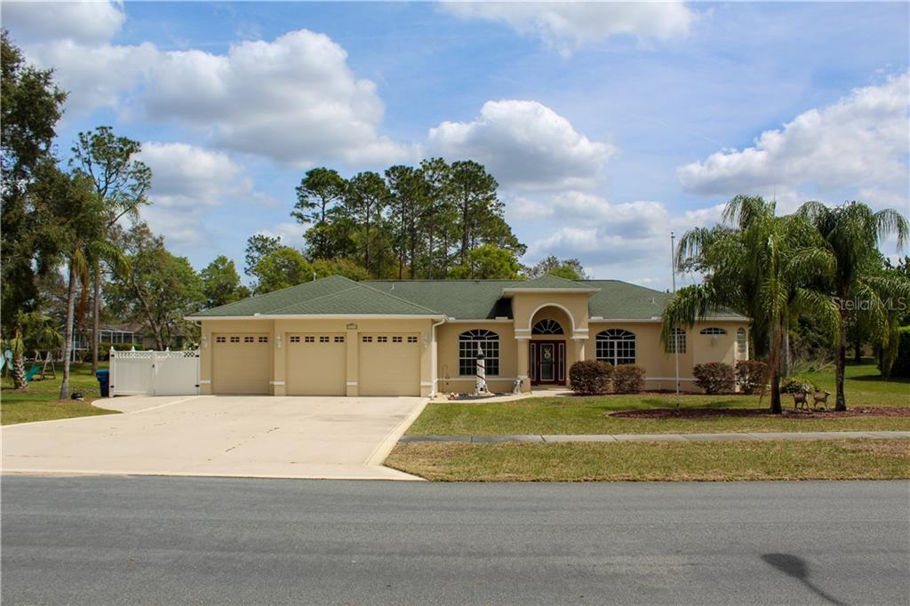 Details for 12011 Sapphire Drive, SPRING HILL, FL 34609