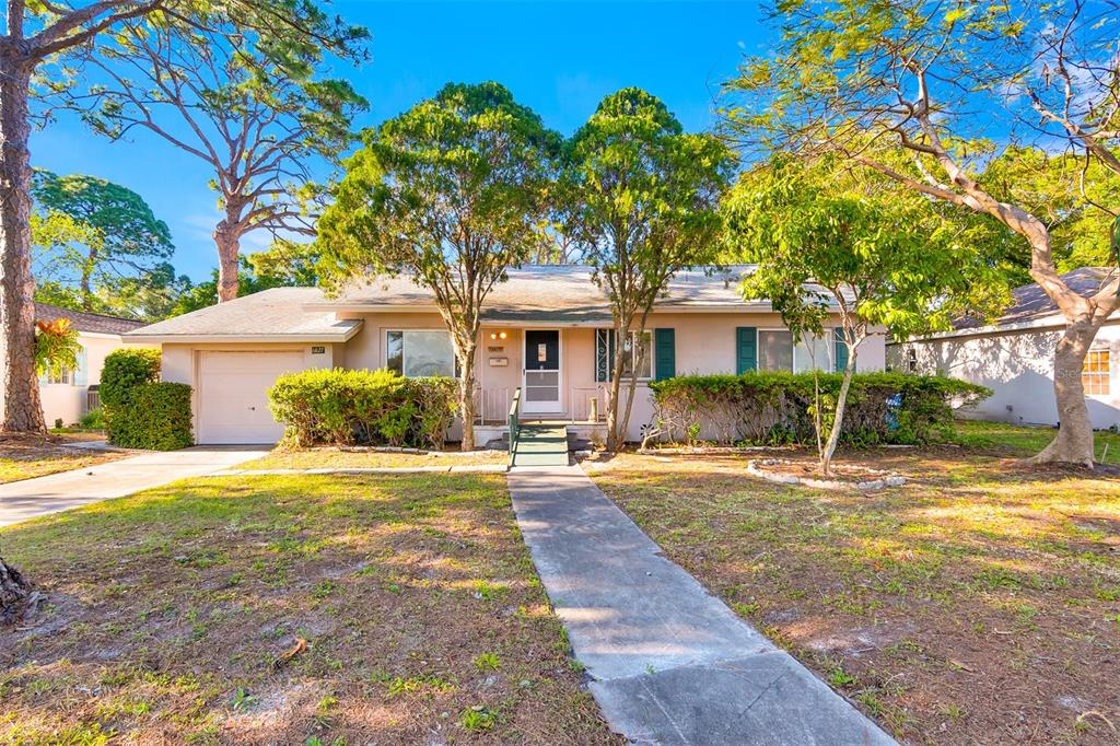 Details for 6827 8th Avenue N, ST PETERSBURG, FL 33710
