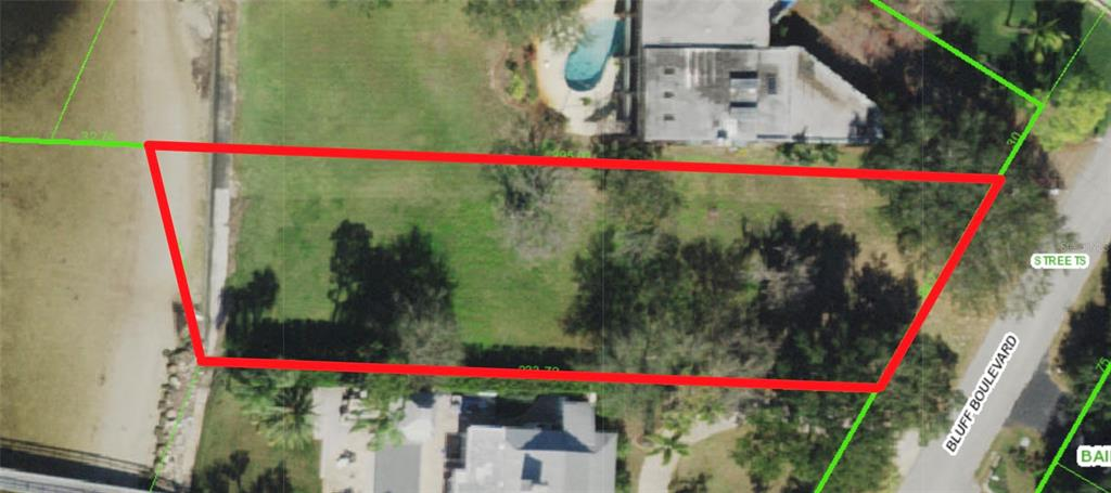 Details for 0 Bluff Boulevard, HOLIDAY, FL 34691