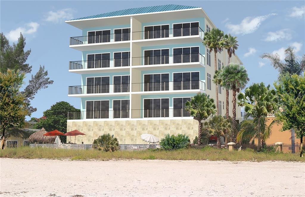 Listing Details for 19738 Gulf Boulevard 501-s, INDIAN SHORES, FL 33785