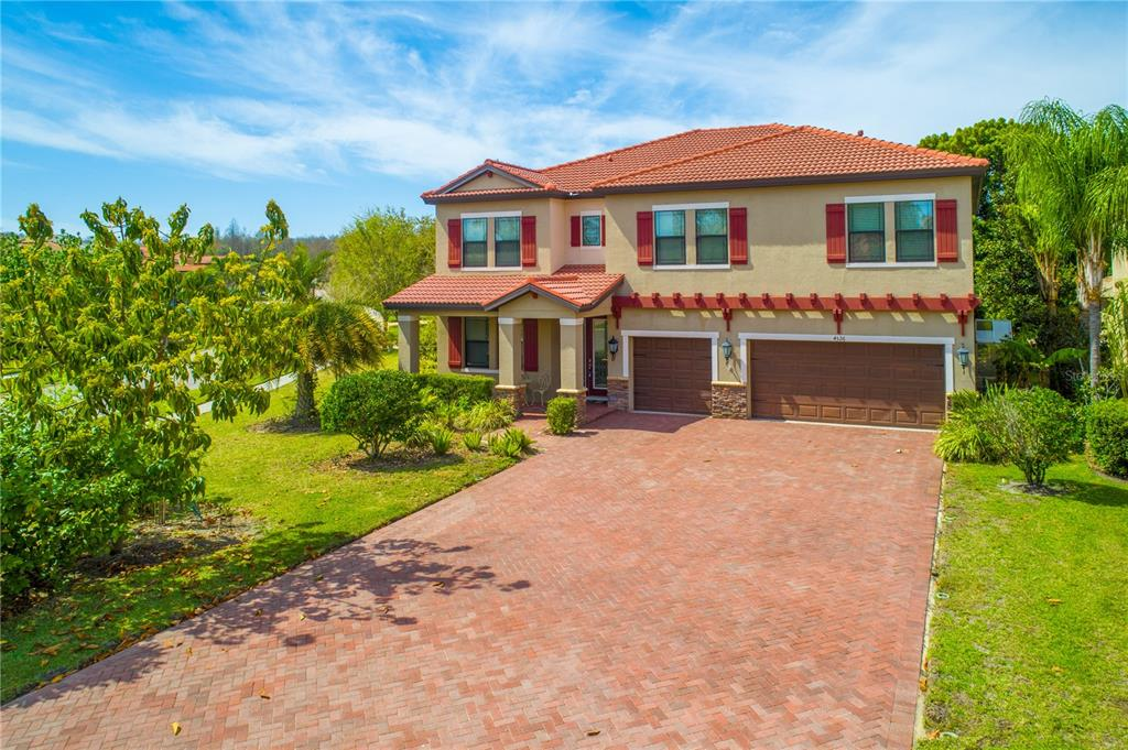 Details for 4526 Grand Lakeside Drive, PALM HARBOR, FL 34684