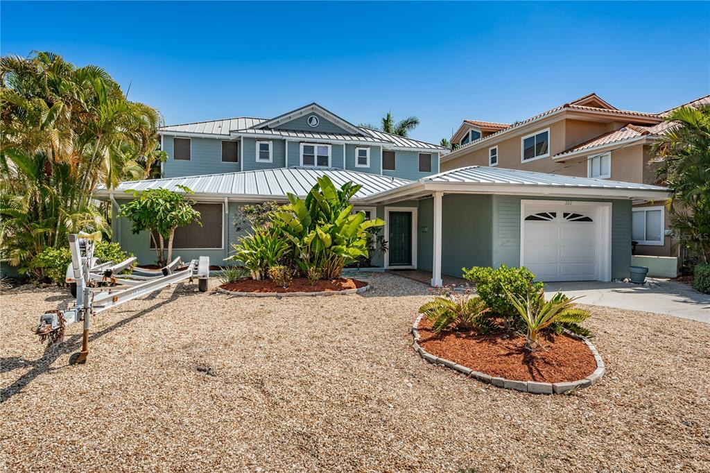 Details for 222 Bayside Drive, CLEARWATER, FL 33767