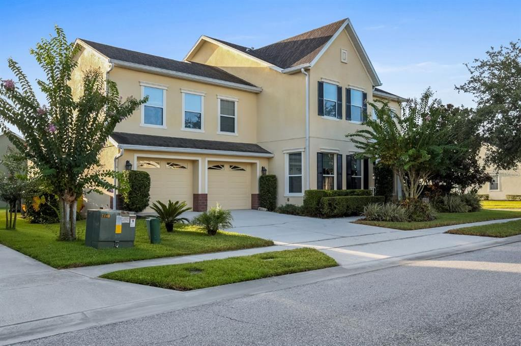 Details for 4221 Atwood Drive, ORLANDO, FL 32828