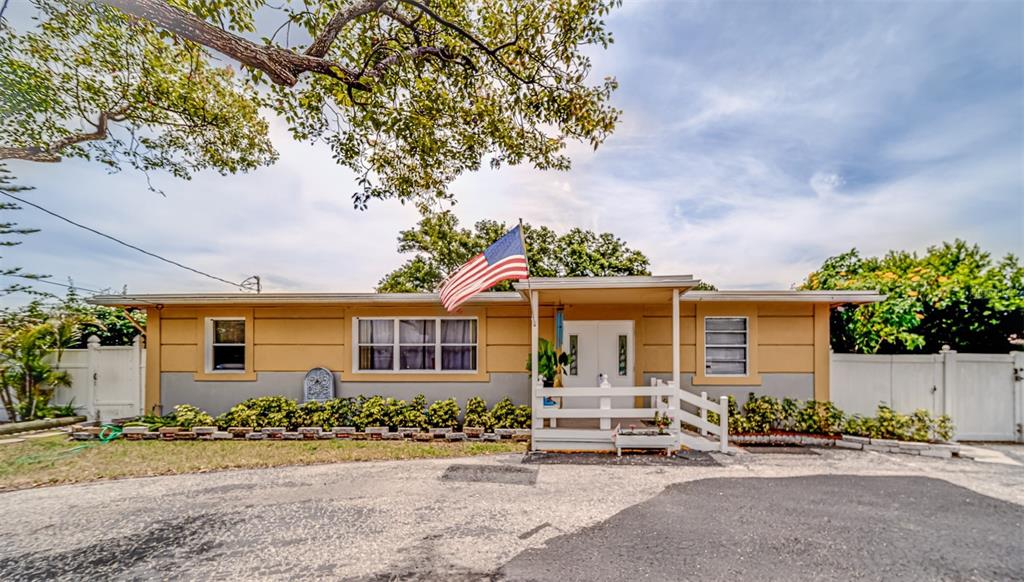 Details for 2335 Evans Road, CLEARWATER, FL 33763