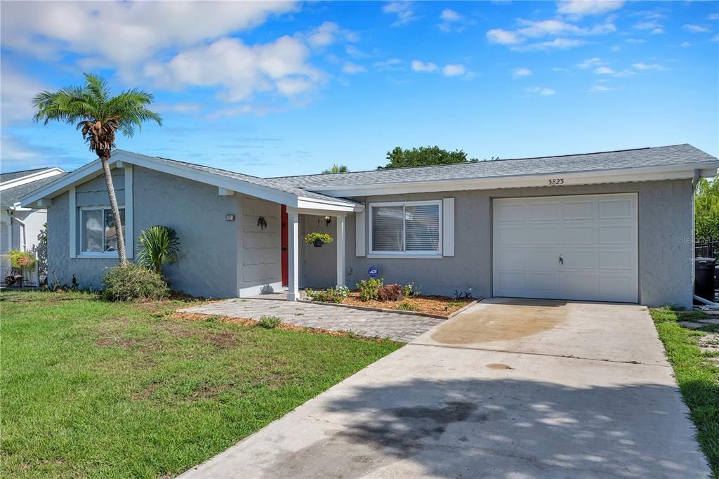 Details for 3823 Sail Drive, NEW PORT RICHEY, FL 34652