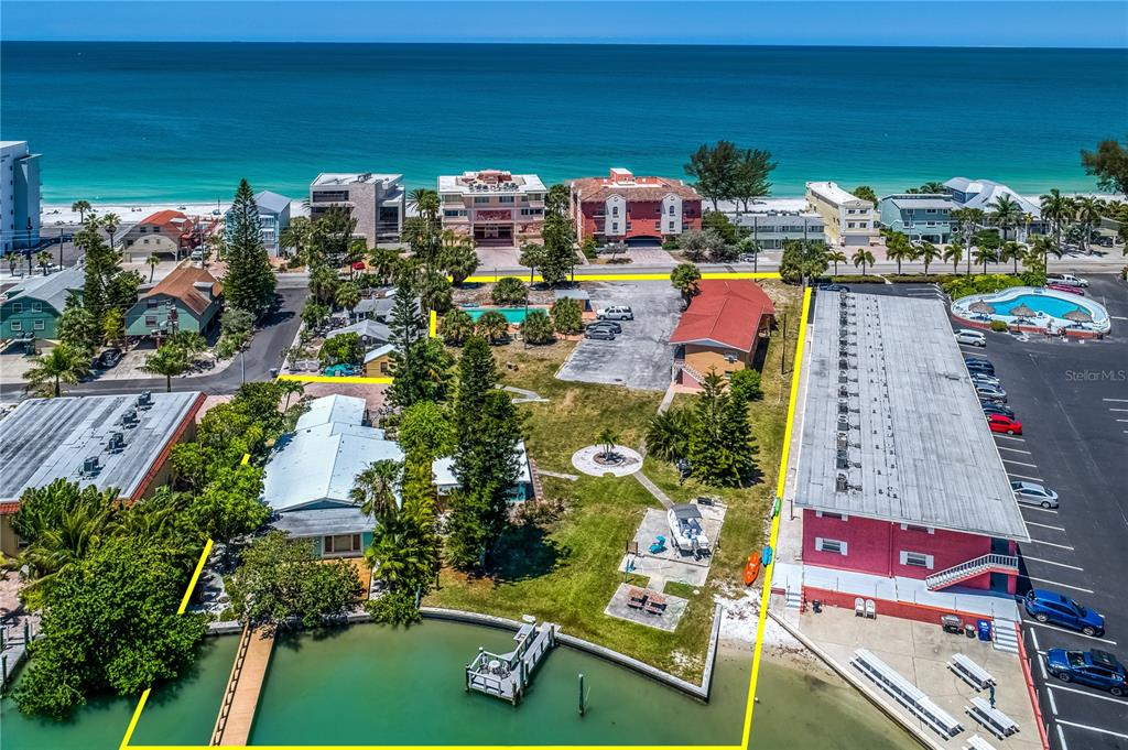 Details for 8543 Blind Pass Drive, TREASURE ISLAND, FL 33706