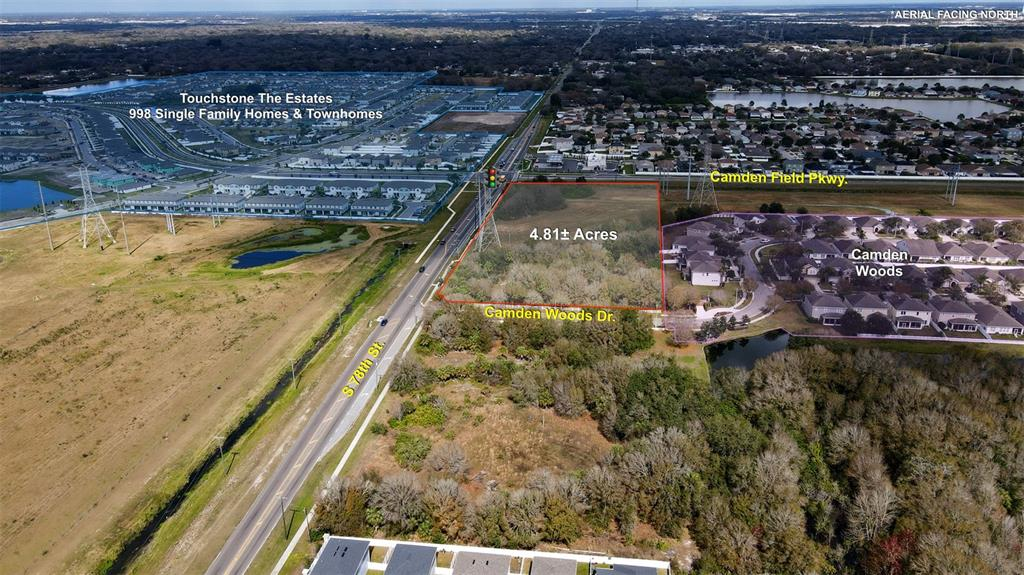 Details for Camden Field Parkway, TAMPA, FL 33619