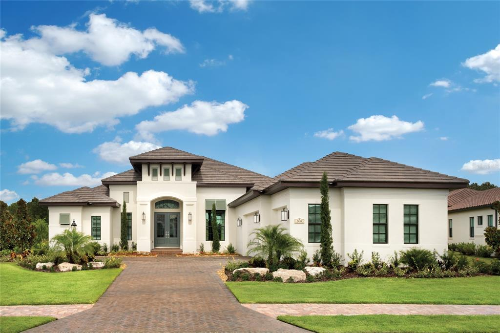 Listing Details for 4937 Winged Page Place, LAND O LAKES, FL 34638