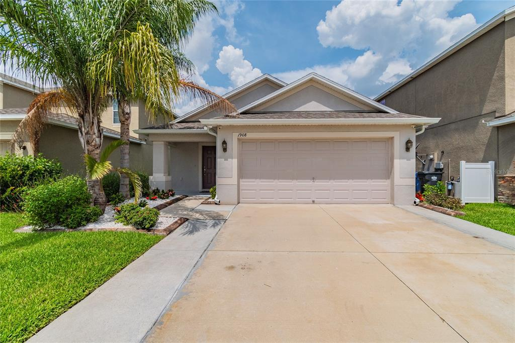 Details for 1908 Hawks View Drive, RUSKIN, FL 33570