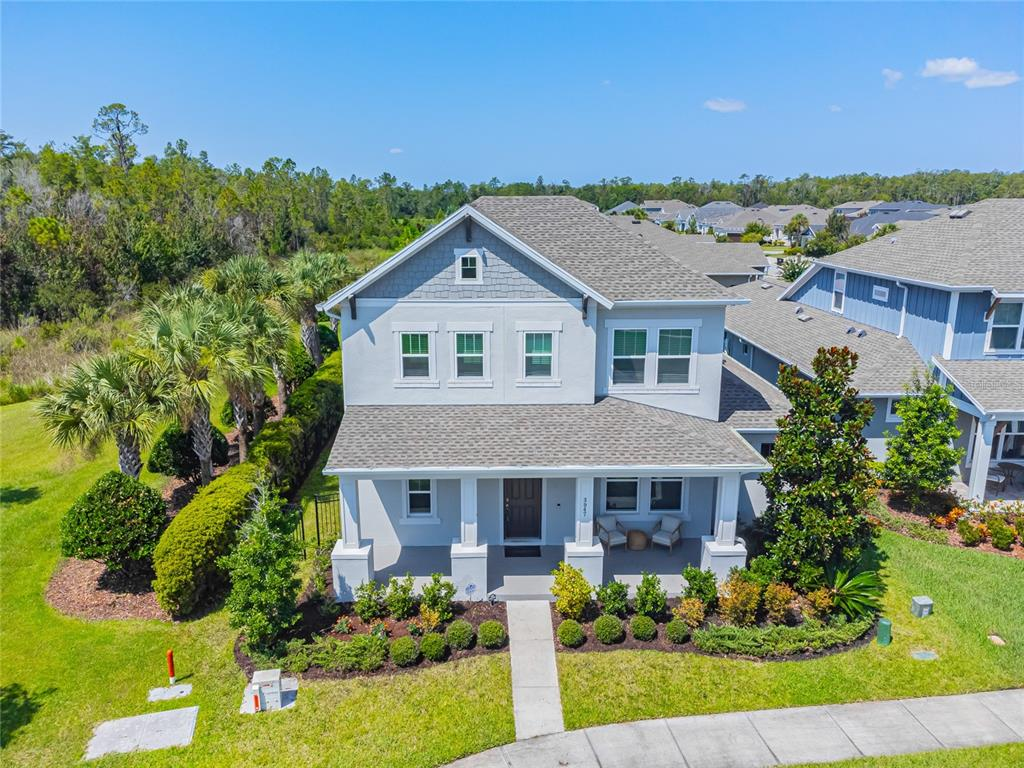 Details for 3947 Broad Porch Run, LAND O LAKES, FL 34638