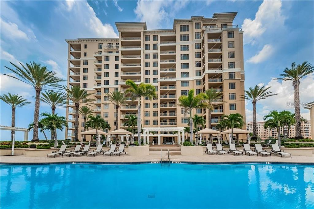 Details for 11 Baymont Street 909, CLEARWATER, FL 33767