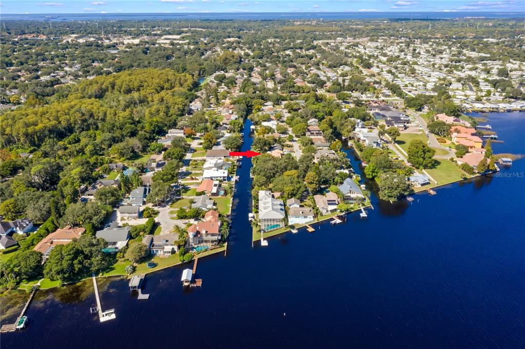 Details for 3140 Canal Drive, PALM HARBOR, FL 34684