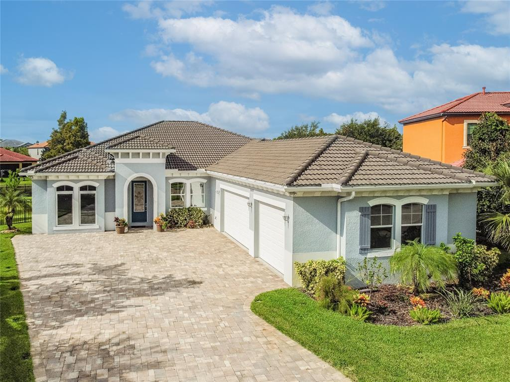Details for 2618 Grand Lakeside Drive, PALM HARBOR, FL 34684