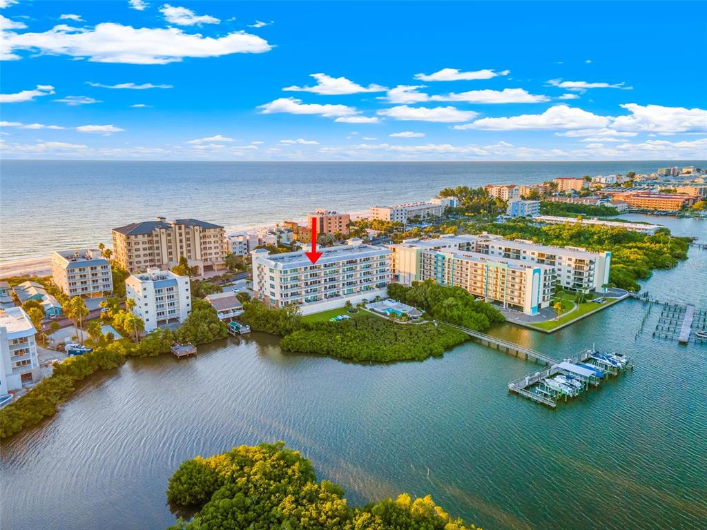Details for 19519 Gulf Boulevard 605, INDIAN SHORES, FL 33785