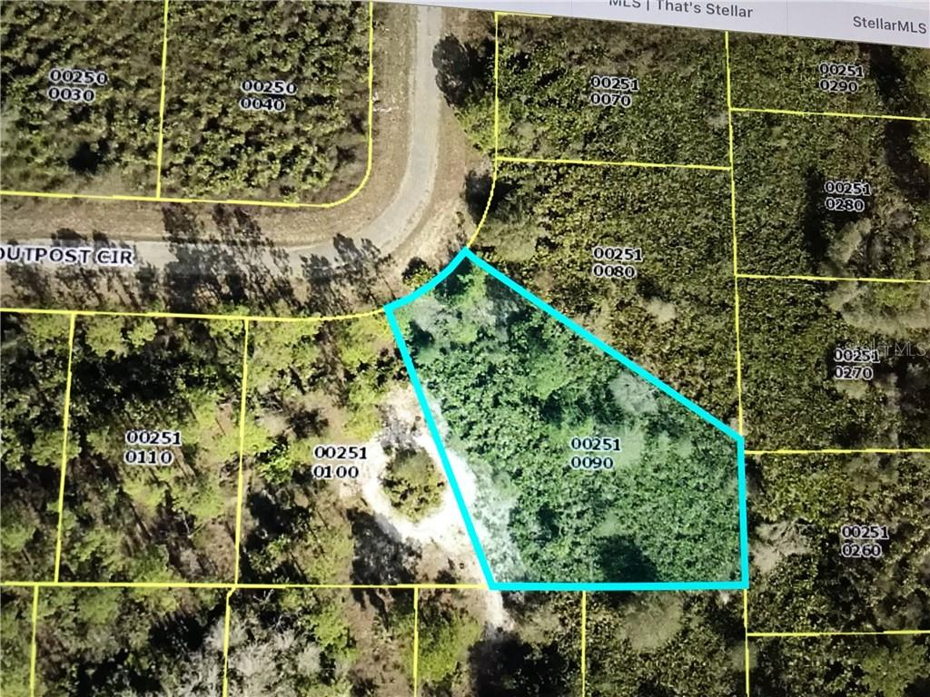 Listing Details for 1868 Outpost Circle, LEHIGH ACRES, FL 33972