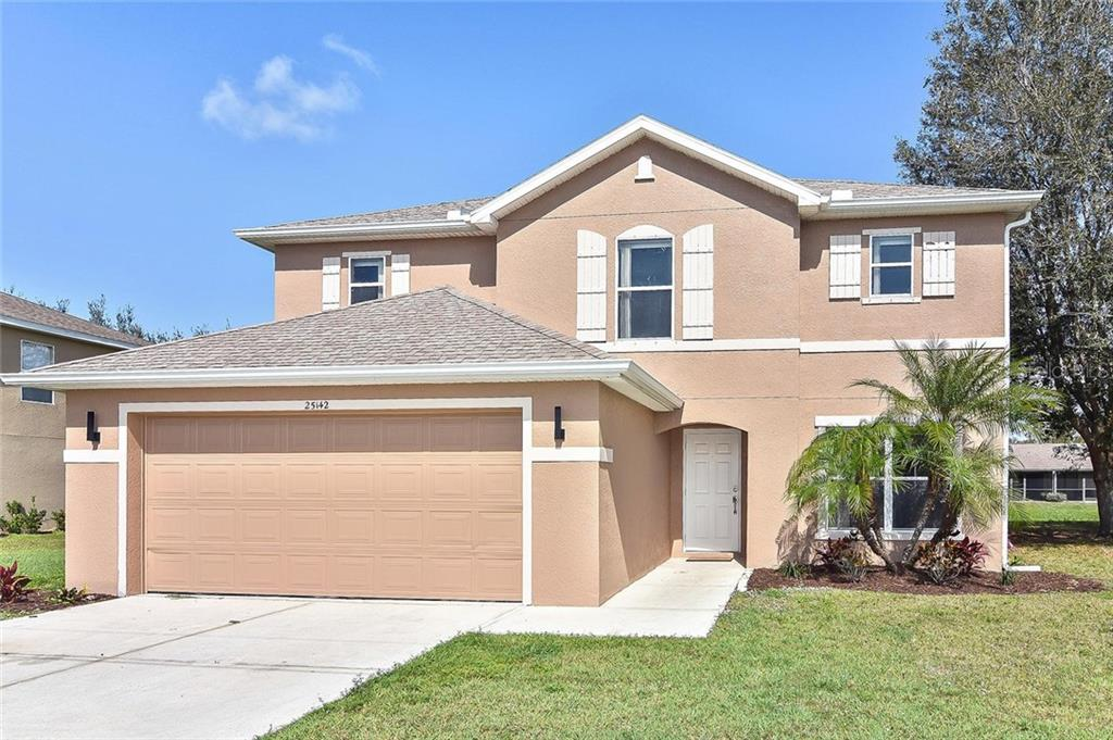 Details for 25142 Palisade Road, PUNTA GORDA, FL 33983