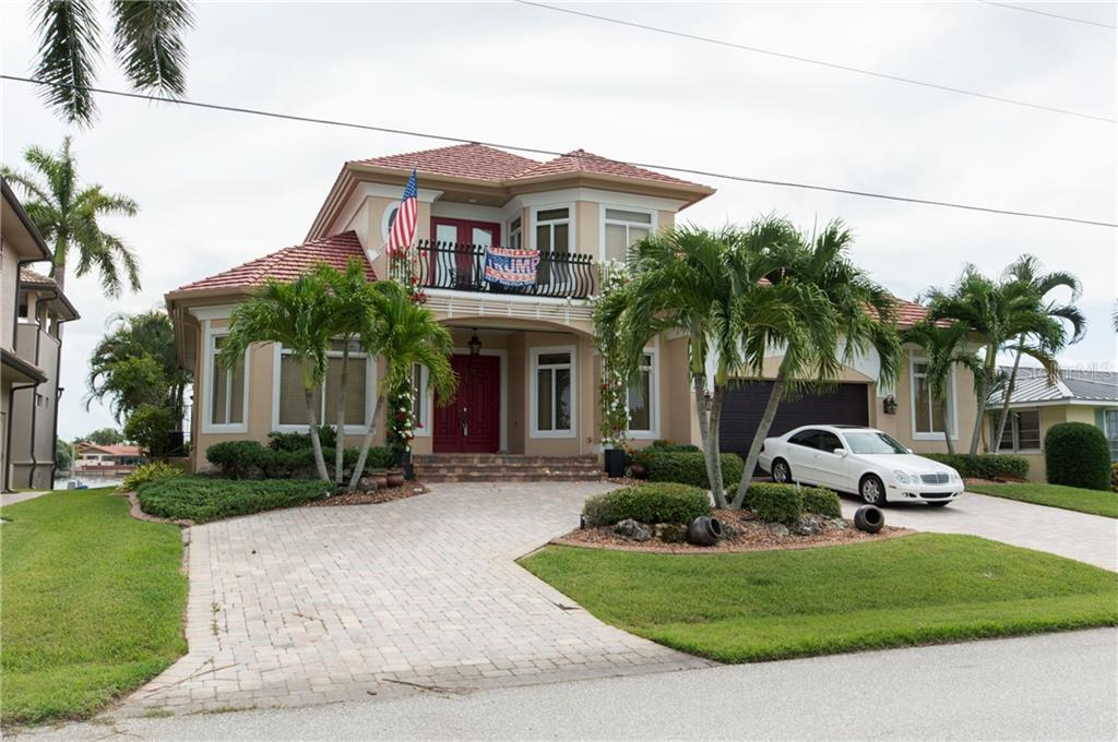 Details for 48 Colony Point Drive, PUNTA GORDA, FL 33950