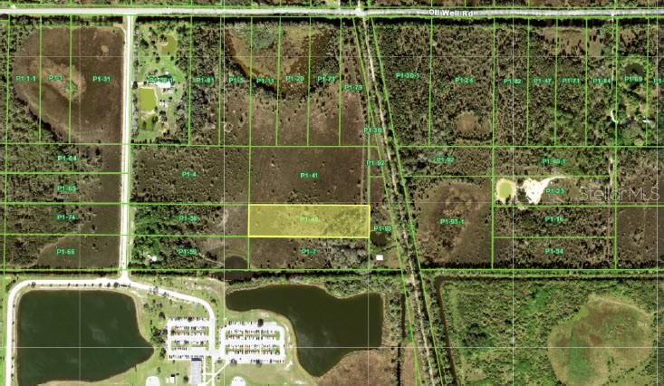 Listing Details for 33457 Oil Well Road, PUNTA GORDA, FL 33955