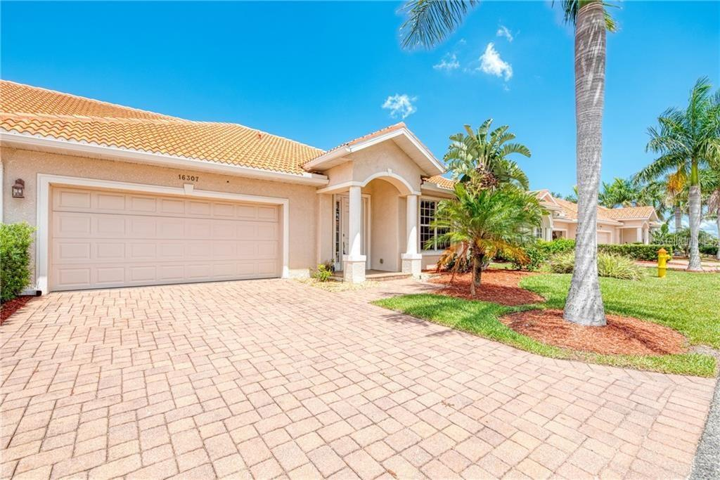 Details for 16307 Sunset Palms Boulevard 202, PUNTA GORDA, FL 33955
