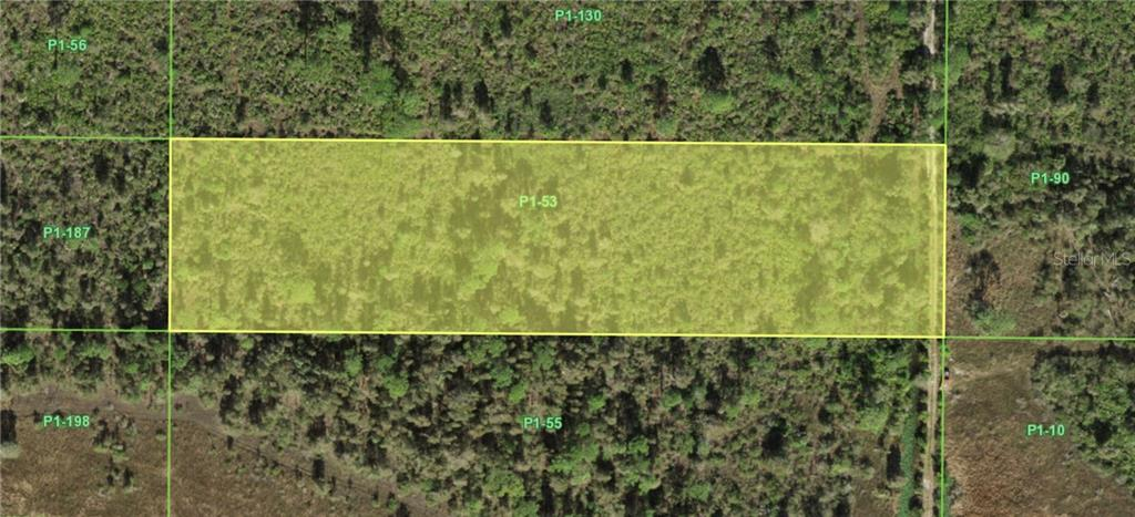 Listing Details for 33638 Oil Well Road, PUNTA GORDA, FL 33955