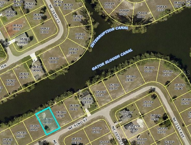 Listing Details for 2013 42nd Street, CAPE CORAL, FL 33909