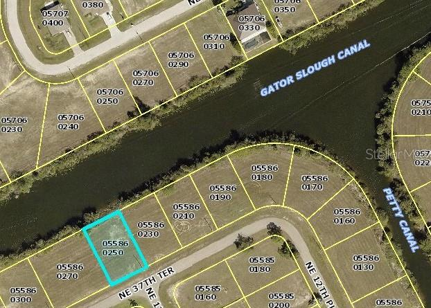 Listing Details for 1141 37th Terrace, CAPE CORAL, FL 33909
