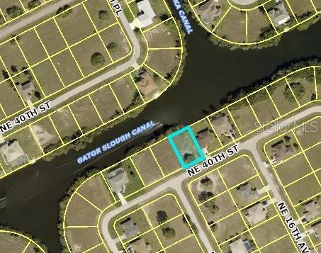 Listing Details for 1523 40th Street, CAPE CORAL, FL 33909