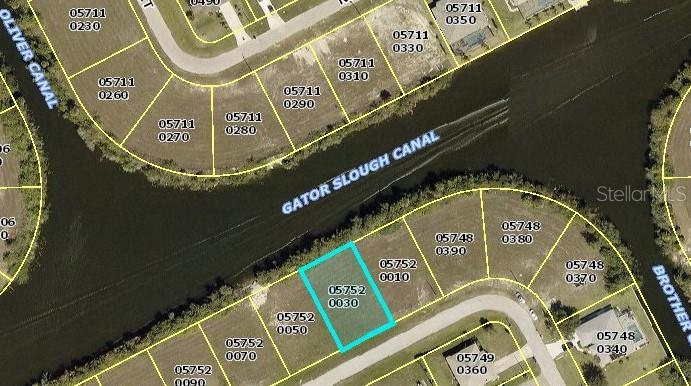 Listing Details for 1405 39th Street, CAPE CORAL, FL 33909
