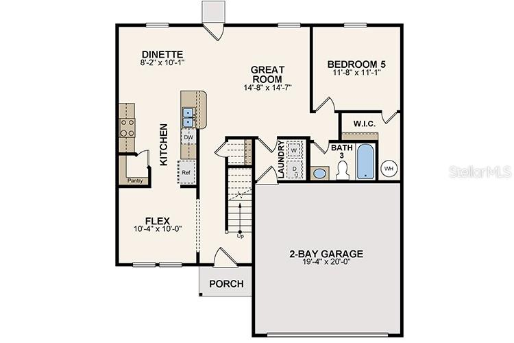 Listing photo id  for 6936 Deer Point