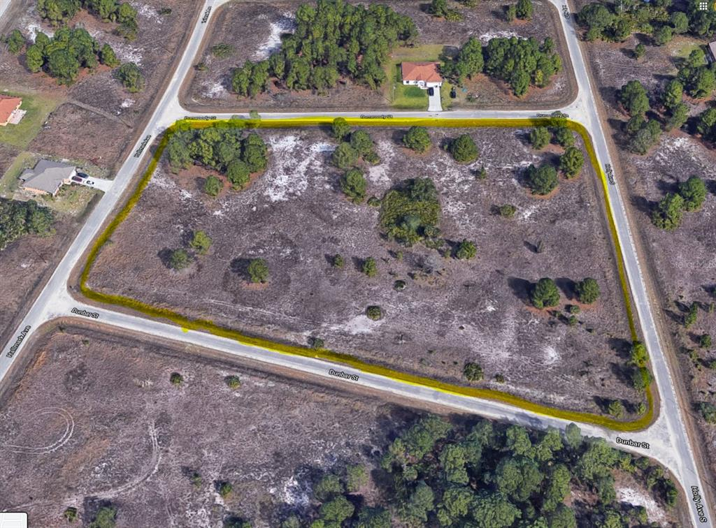 Details for Access Undetermined, LEHIGH ACRES, FL 33974