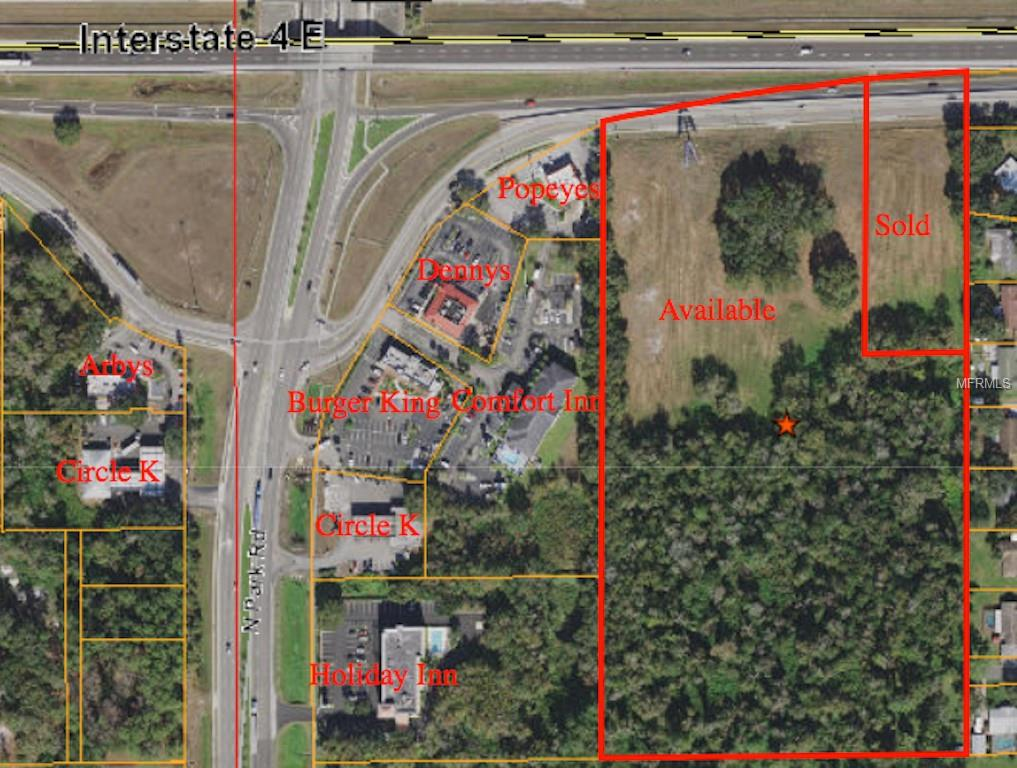 Details for 2301 Frontage Road, PLANT CITY, FL 33563