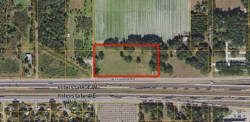Details for 0 Frontage Road, PLANT CITY, FL 33563